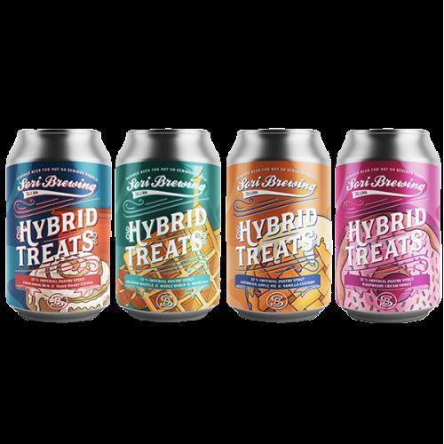 Hybrid Treats Set