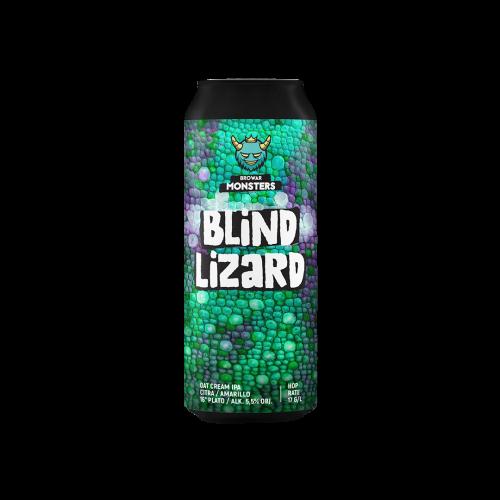 Blind Lizard 500ml