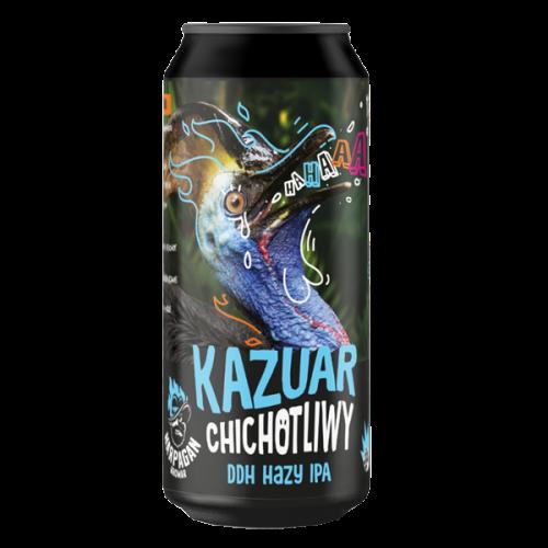 Kazuar Chichotliwy 500ml