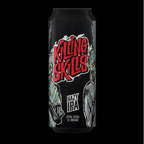 Killing Skills 500ml