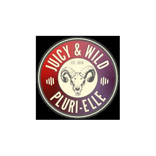 Juicy & Wild: Pluri-Elle 750ml
