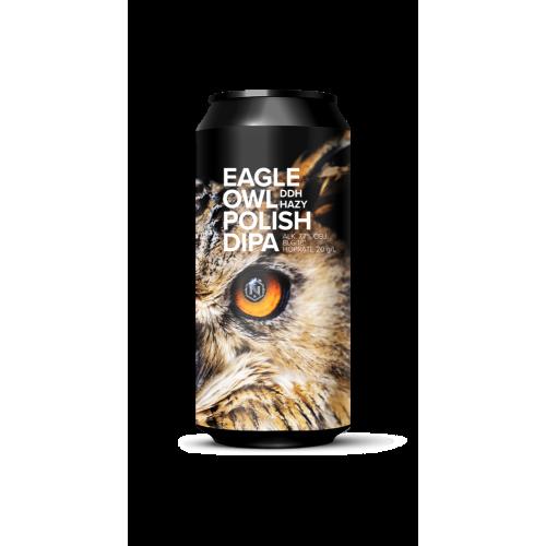 Eagle Owl 500ml