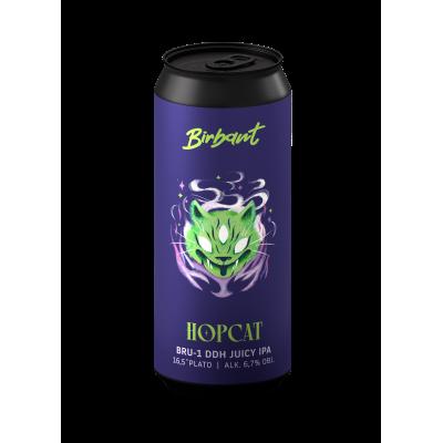 Hopcat 500ml