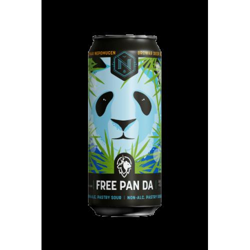 Free Pan Da 500ml