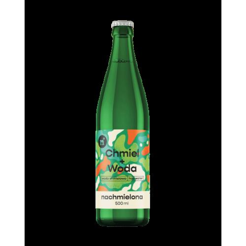Nachmielona Hops + Water 500ml