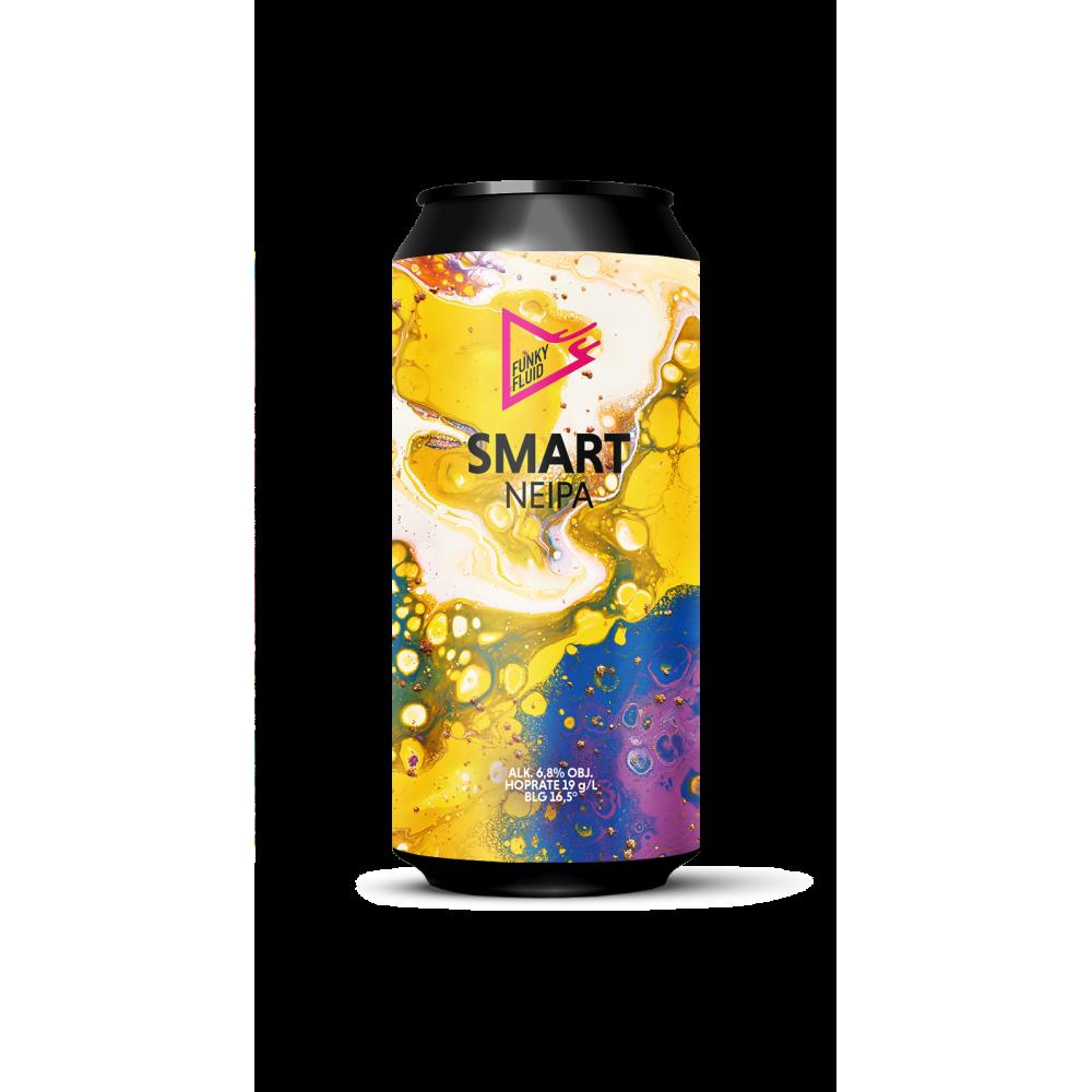 Smart 500ml