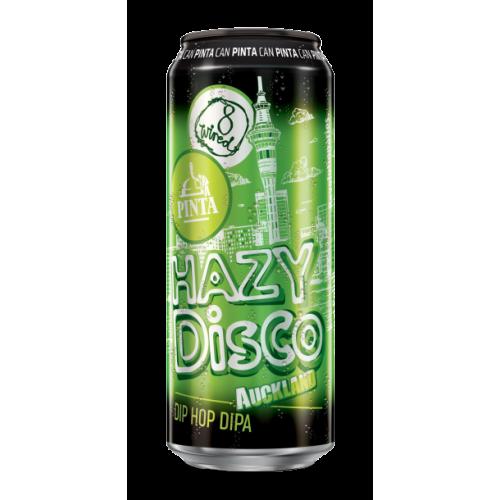 Hazy Disco: Auckland 500ml
