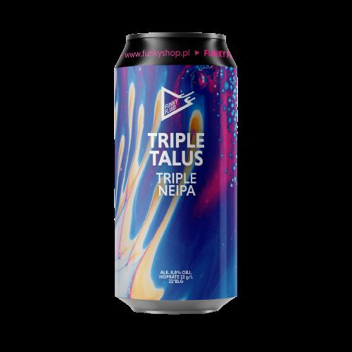 Triple Talus 500ml