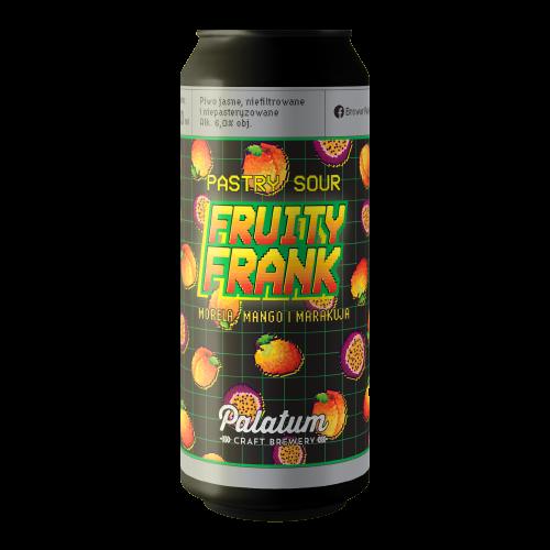 Fruity Frank 1 500ml