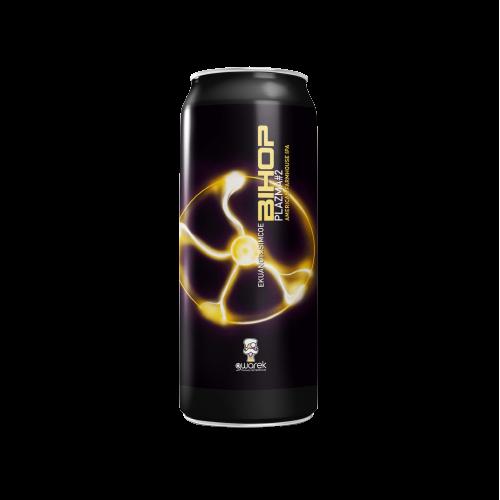 Bi-Hop - Plazma 2 500ml