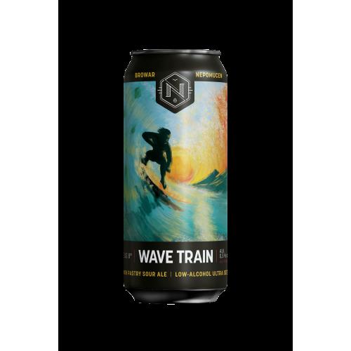Wave Train 500ml