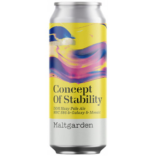 Concept of Stability 500ml