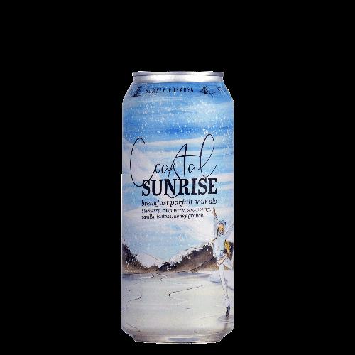 Coastal Sunrise v3 473ml
