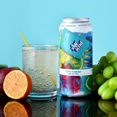 Pixie Mix: Capri Cooler 473ml